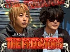 GGTV ゲスト:THE PREDATORS